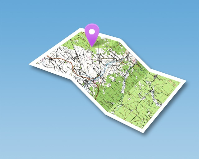 How to use iMessage for mapping locations