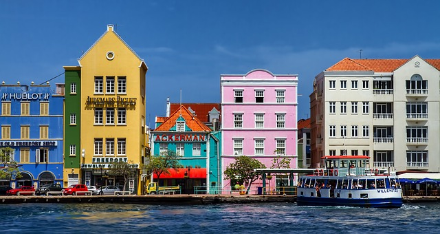 11 Most colorful cities in the world