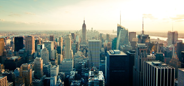 Manhattan New York | Cool Things to Do In New York City NYC
