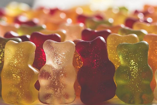 Homemade Gummy Bear Recipe | DIY Gummy Bear Recipe