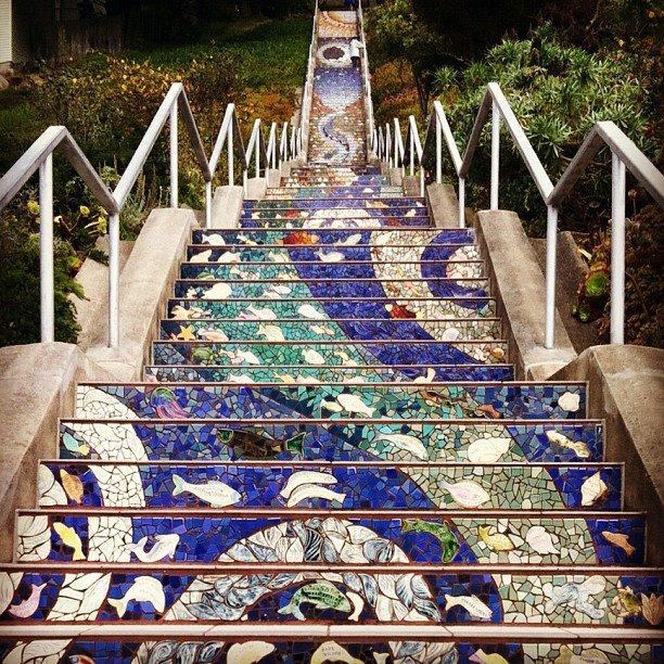 Beautiful Steps That transform