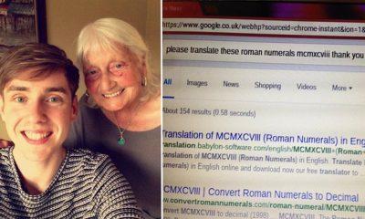 Grandma Made Google Smile For A Polite Reason