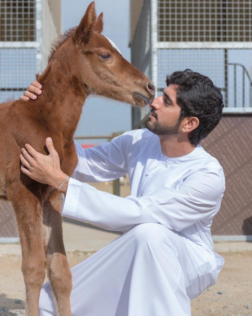 Extravagant Life Of Dubai Prince