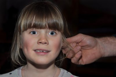 How To Scratch Your Ear Safely