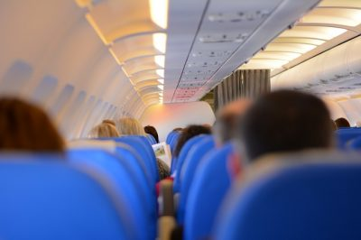 Get More Legroom Secrets Reveled By Flight Attendent