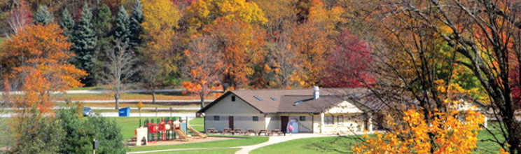Keystone State Park   4 Scenic Drives Within 55 Miles Of Pittsburgh
