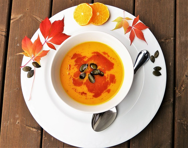 Healthy Winter Soup Recipe
