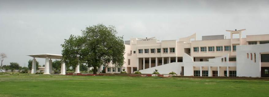 Navrachana International School, Vadodara
