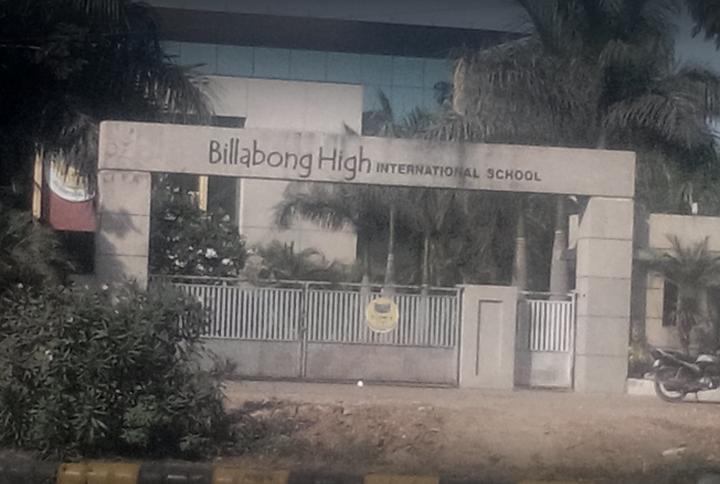 Billaboung High International School, Vadodara