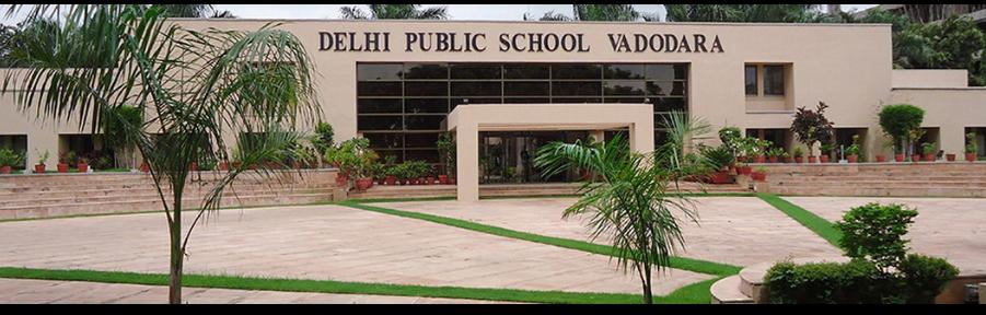 Delhi Public School, Vadodara