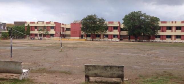 Kendriya Vidyalaya School, Vadodara