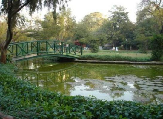 Parimal Green Garden