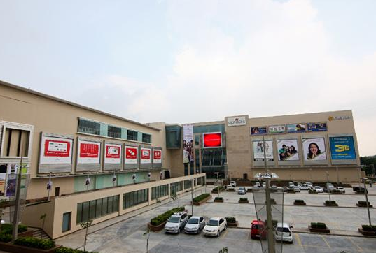 Alpha Mall
