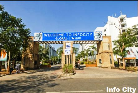 Info-city
