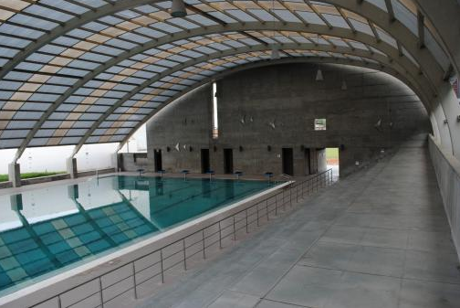 Swimming Pools in Ahmedabad