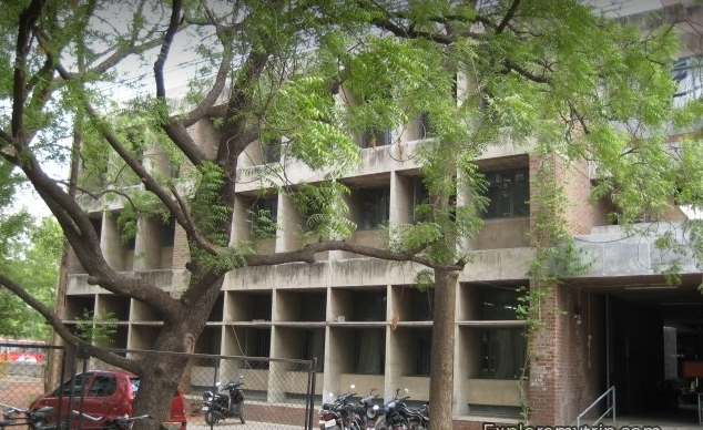 Vikram A Sarabhai Community Science Center