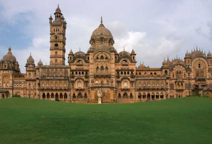 Attractions in Vadodara