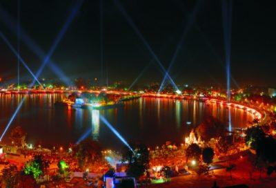 Ahmadabad Best Places