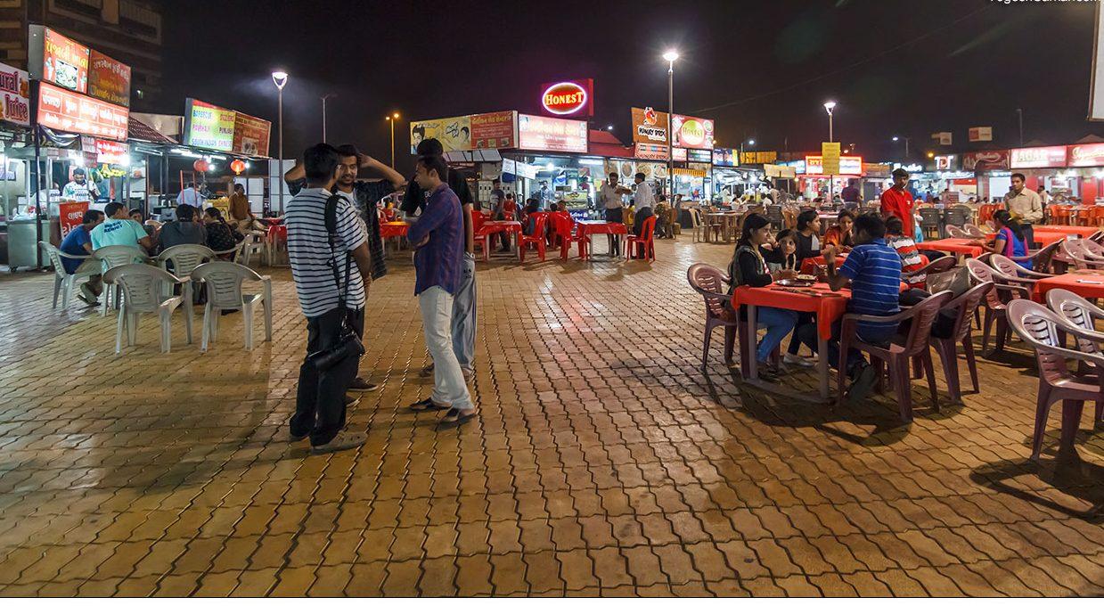 Ratri Bazaar Vadodara