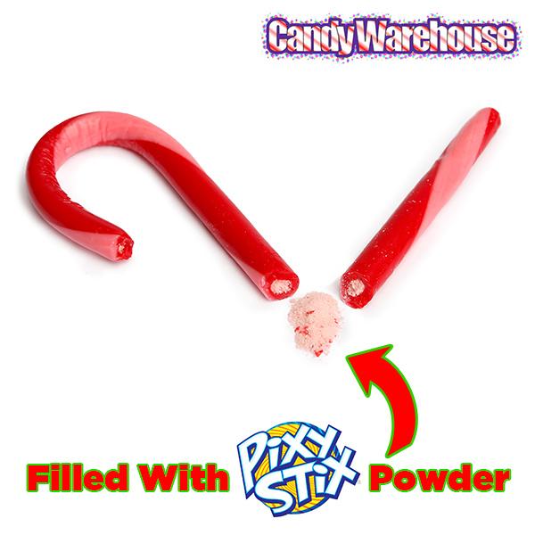 Pixy Stix Candy