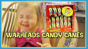 War Heads Candy Cane