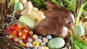 Peter Rabbit Chocolate