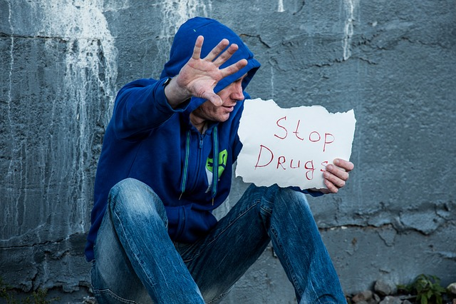 5 Signs You Need Drug Rehab