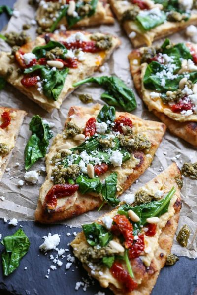 Party Appetizers Recipes