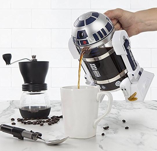 Star War Espresso