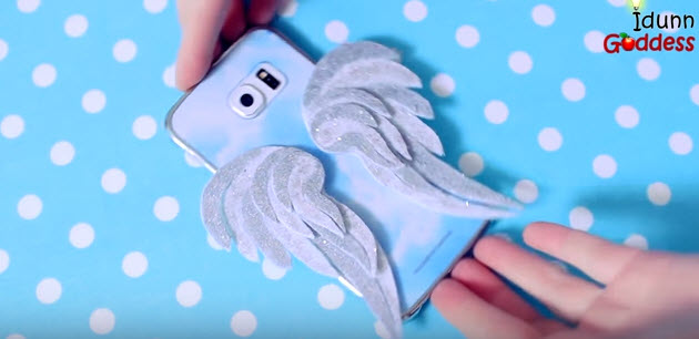 Angel Wings Cover Gift