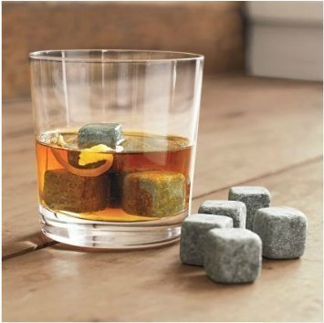 Whisky On Rock Stones