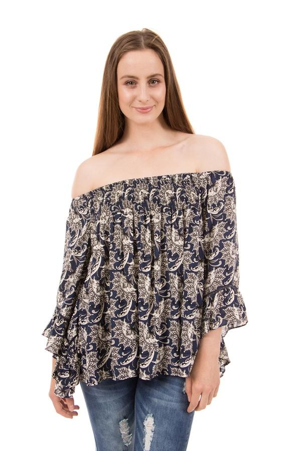 Flaunt your shoulders with open shoulder and cold shoulder dresses
