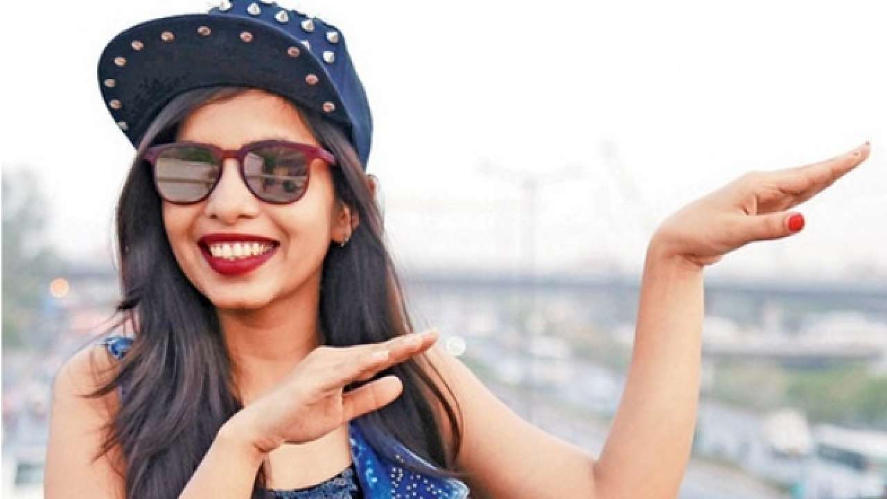 Dhinchak Pooja - Famous Within A Short Period