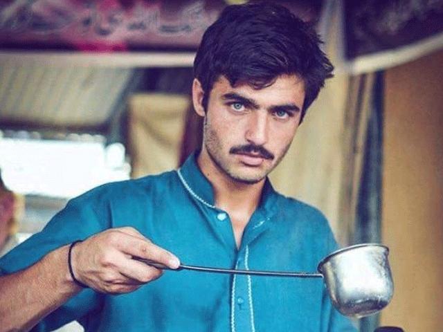 Pakistani Chaiwala- Arshad Khan